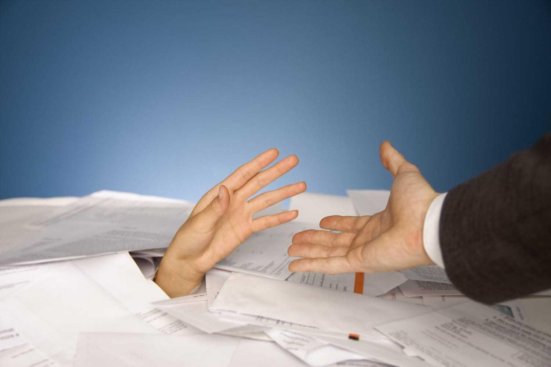 Топ-3 причины финансовых кризисов в крупнейших мировых компаниях.